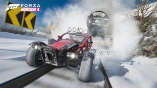 Forza Horizon 4 Images