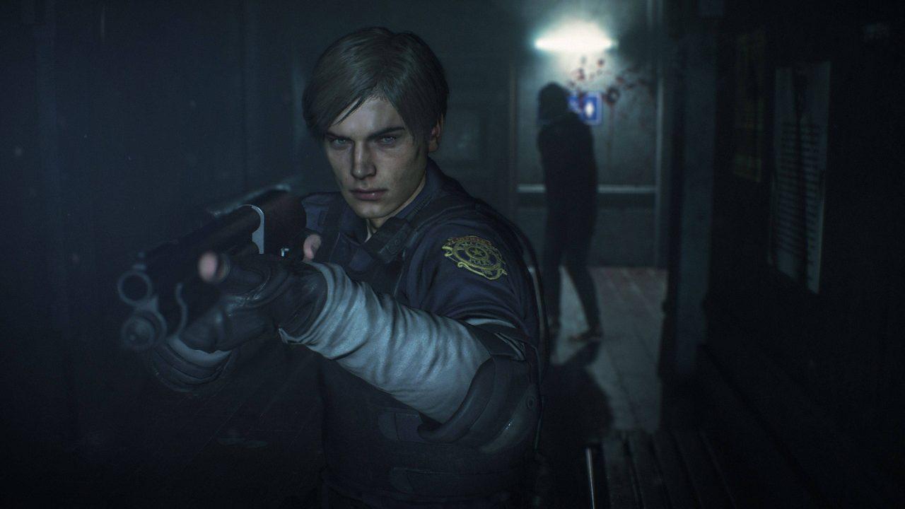 Découvrirez la démo de Resident Evil 2 en vidéo 4K sur PS4 Pro, Xbox One X et PC