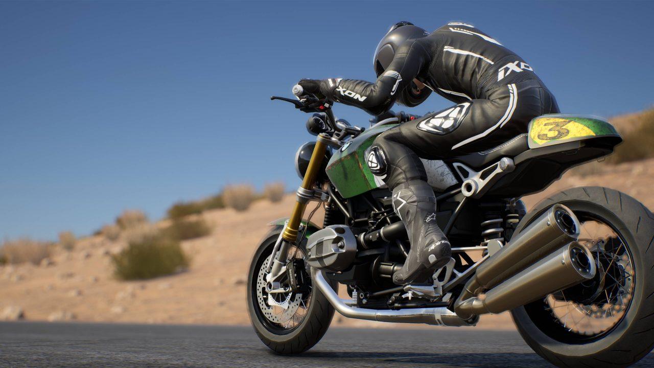 Un éditeur de livrées pour customiser vos motos dans Ride 3