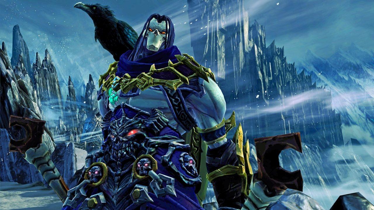 Darksiders 2 Deathinitive Edition gratuit sur PC pour les membres Twitch Prime