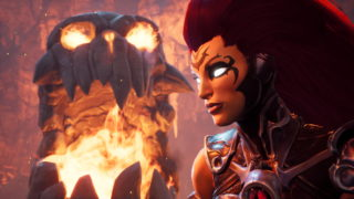 Darksiders III Images