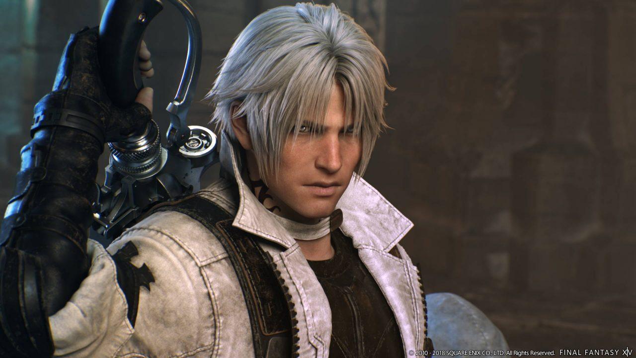 Square Enix est content. Final Fantasy XIV Online dépasse les 16 millions de joueurs