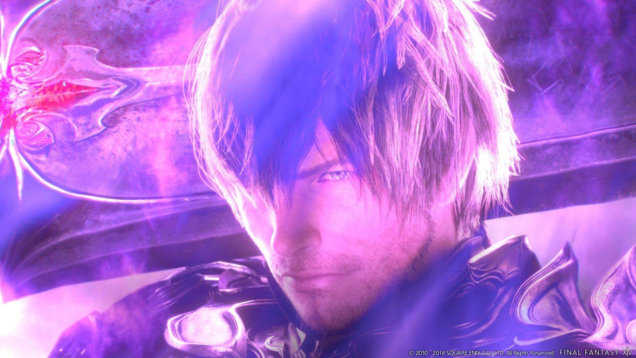 Un évènement pour le septième anniversaire de Final Fantasy XIV Online