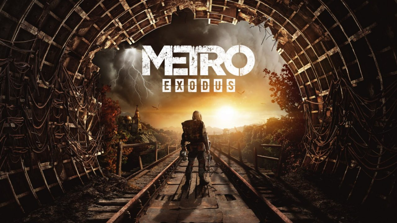 Metro Exodus sortira plus tôt que prévu