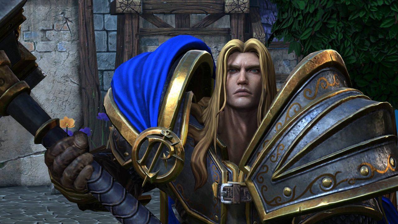 Le retour d'un grand classique avec Warcraft III Reforged