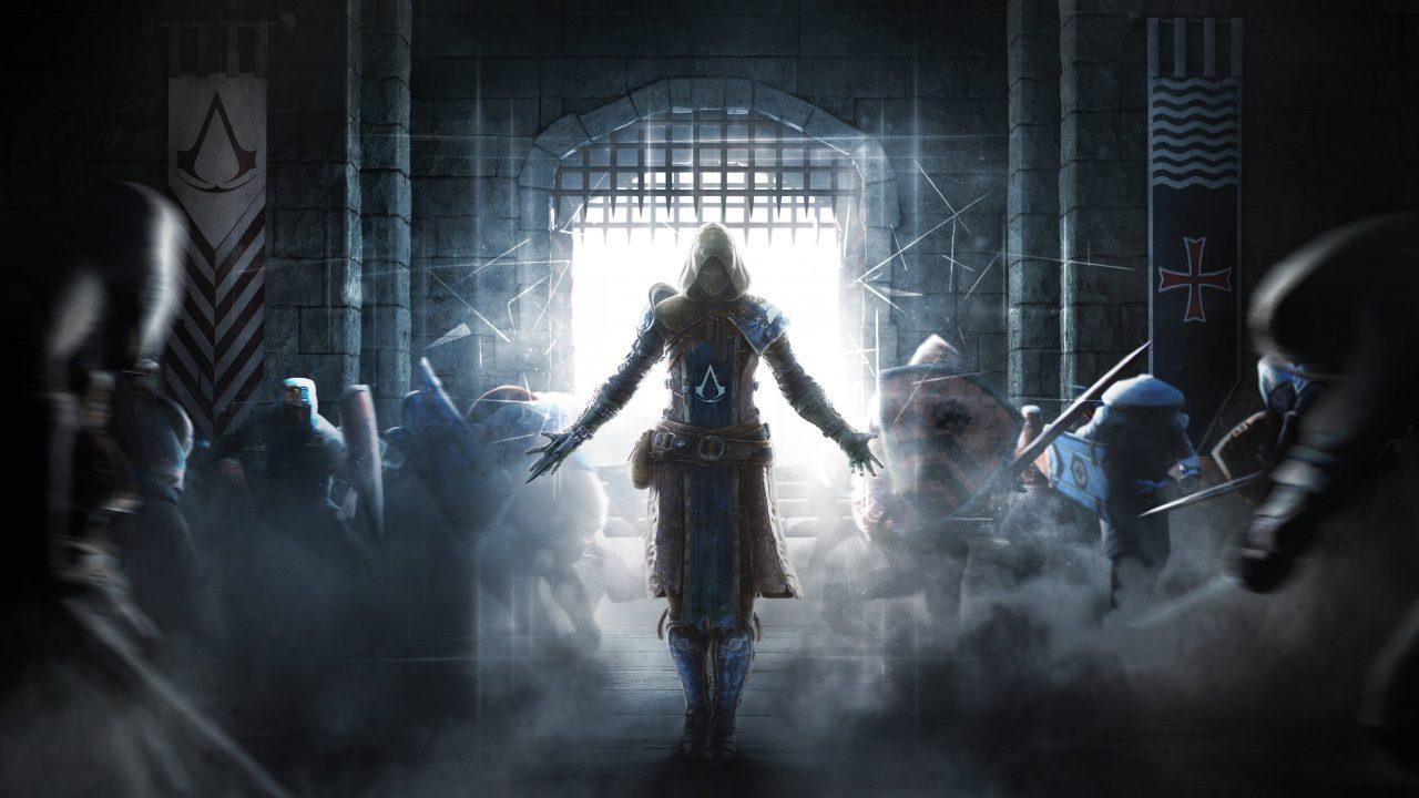 Un évènement spécial inspiré par la saga Assassin's Creed pour For Honor