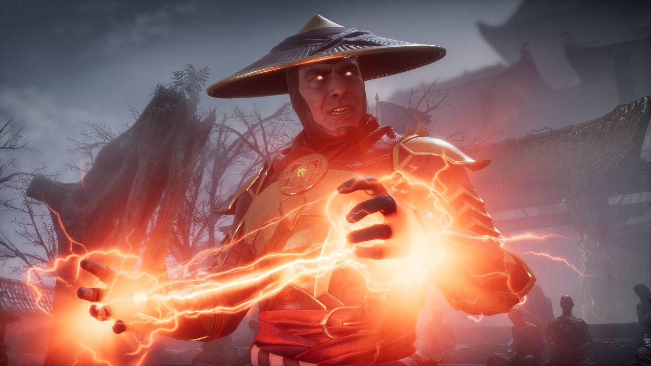 Ca va encore saigner avec Mortal Kombat 11 en avril prochain