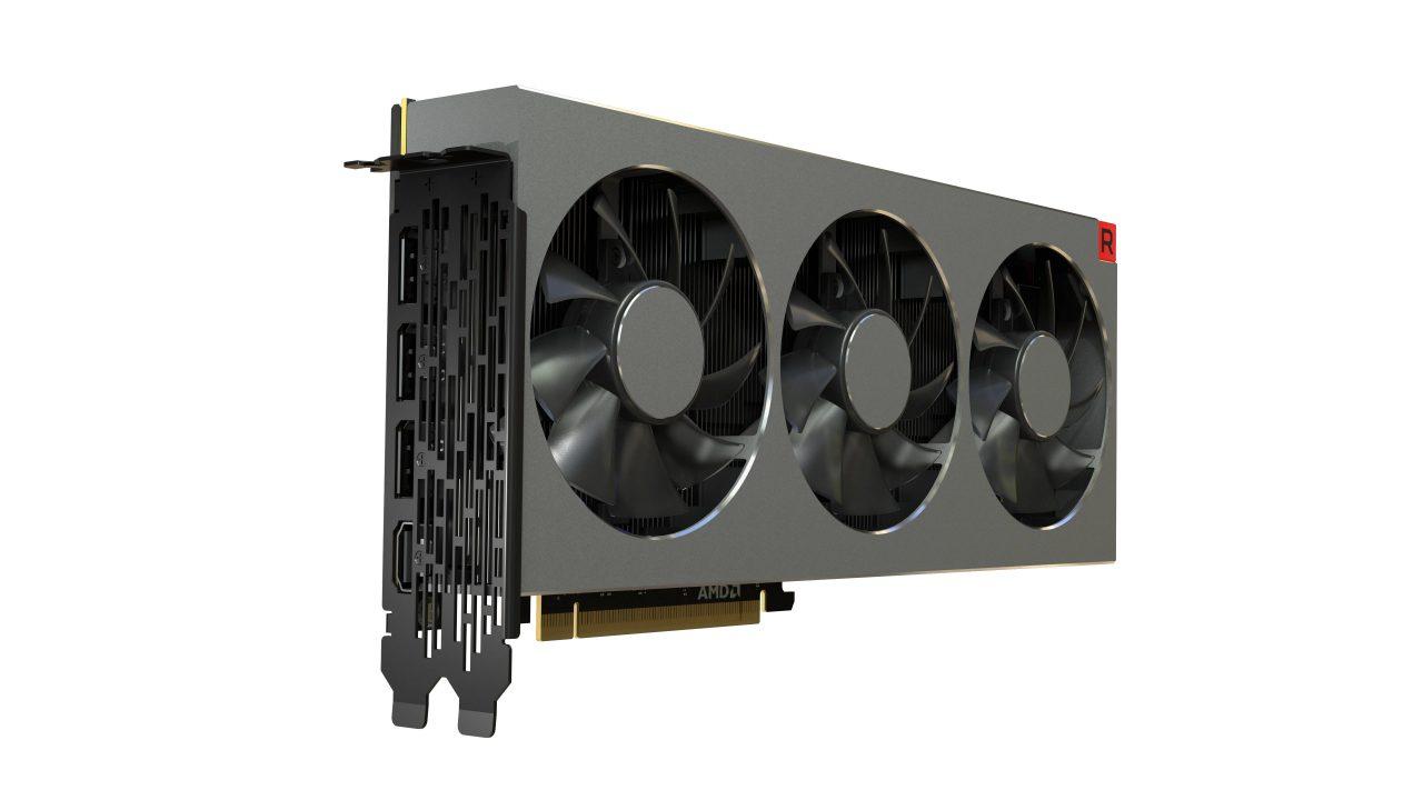 CES 2019 – AMD annonce son nouveau fleuron, la Radeon VII