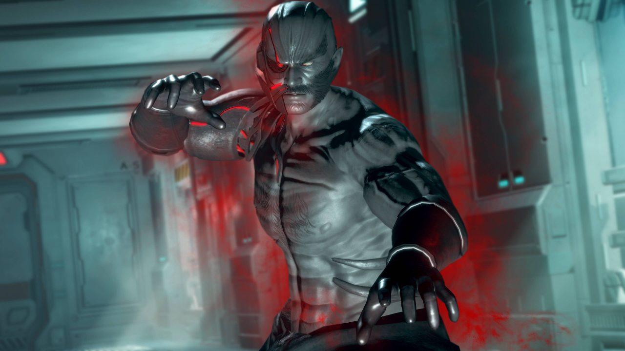 Nouveau personnage, deux arènes inédites et de nouvelles images de Dead or Alive 6