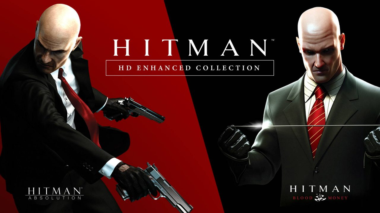 Warner Bros Interactive et IO Interactive annoncent Hitman HD Enhanced Collection