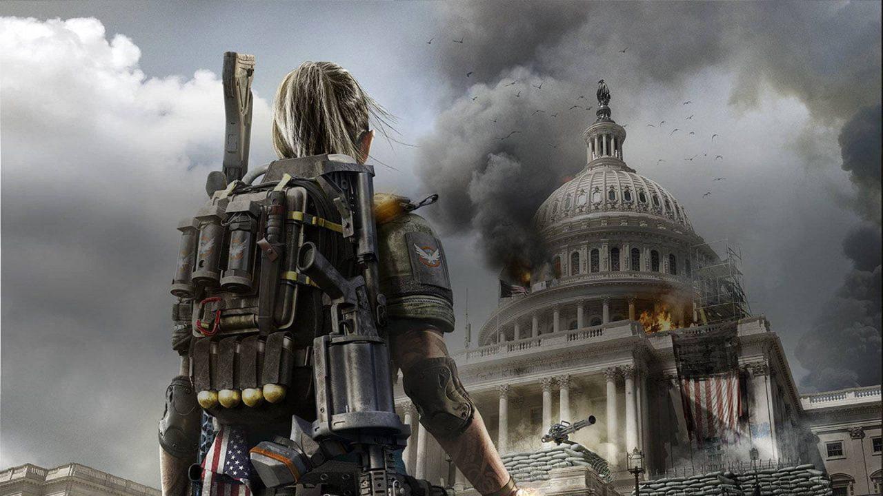 Ubisoft rejoint l'Epic Game Store pour la version PC de The Division 2