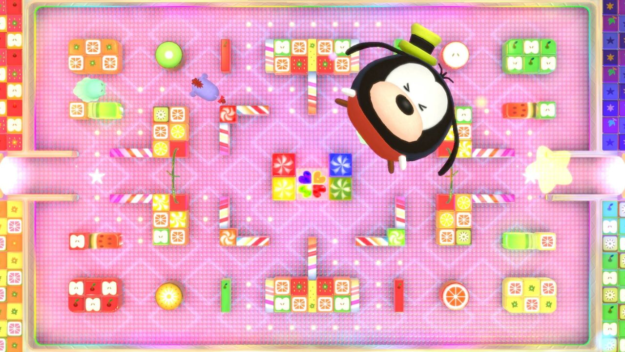 Disney Tsum Tsum Festival sortira exclusivement sur Switch cette année