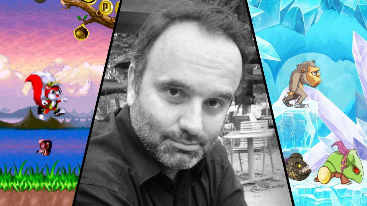 Interview avec Raphaël Gesqua – Un compositeur autodidacte qui a trouvé sa voie