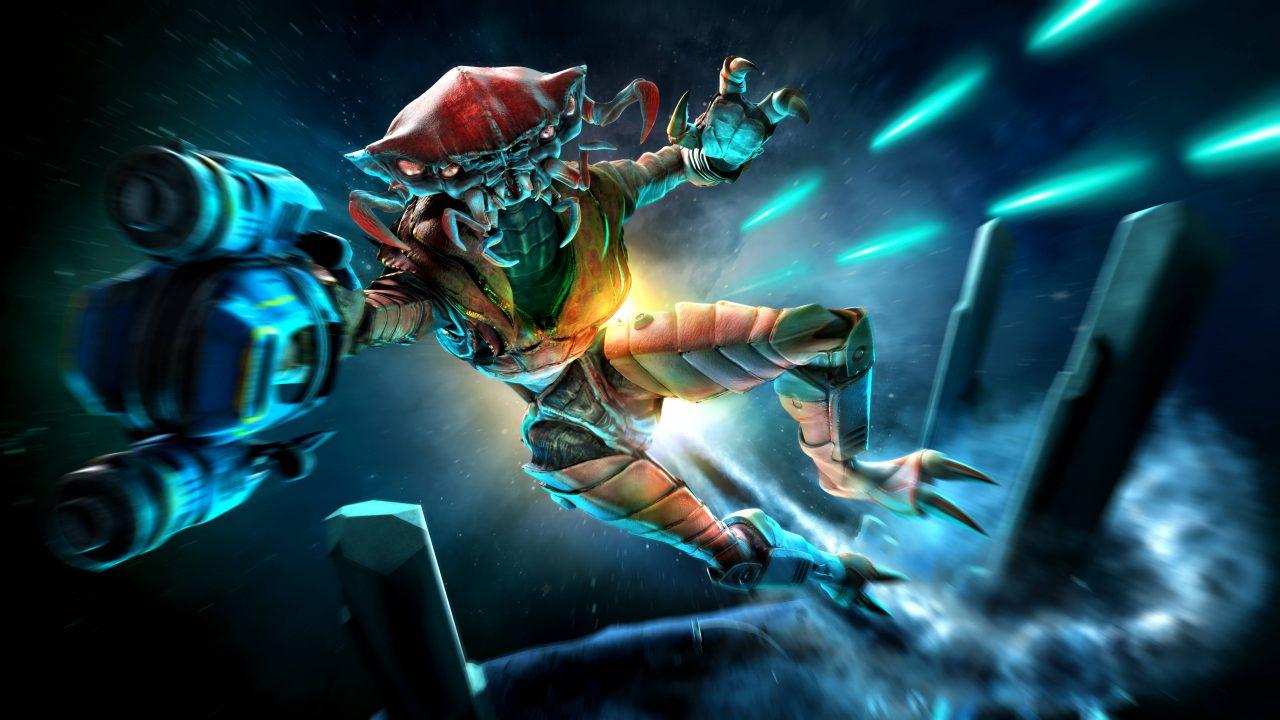Ubisoft va lancer la bêta ouverte de Space Junkies demain
