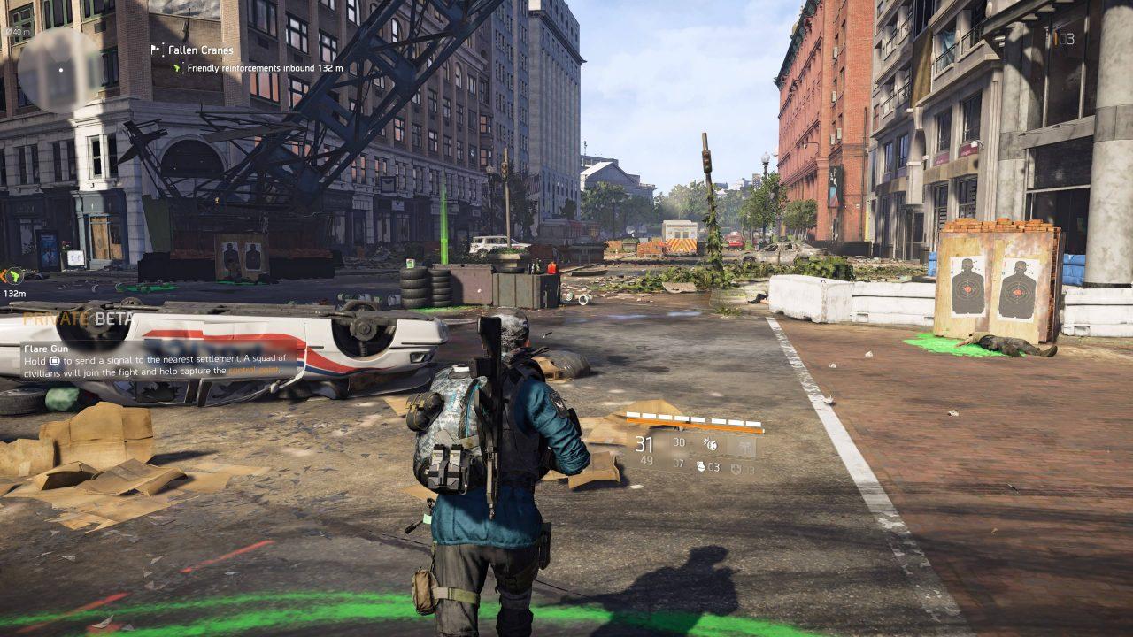 Ubisoft détaille le contenu de l'année 1 de The Division 2