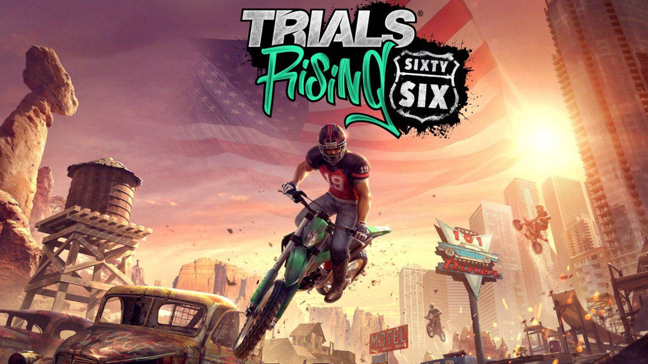 Ubisoft annonce déjà le contenu post-lancement de Trials Rising