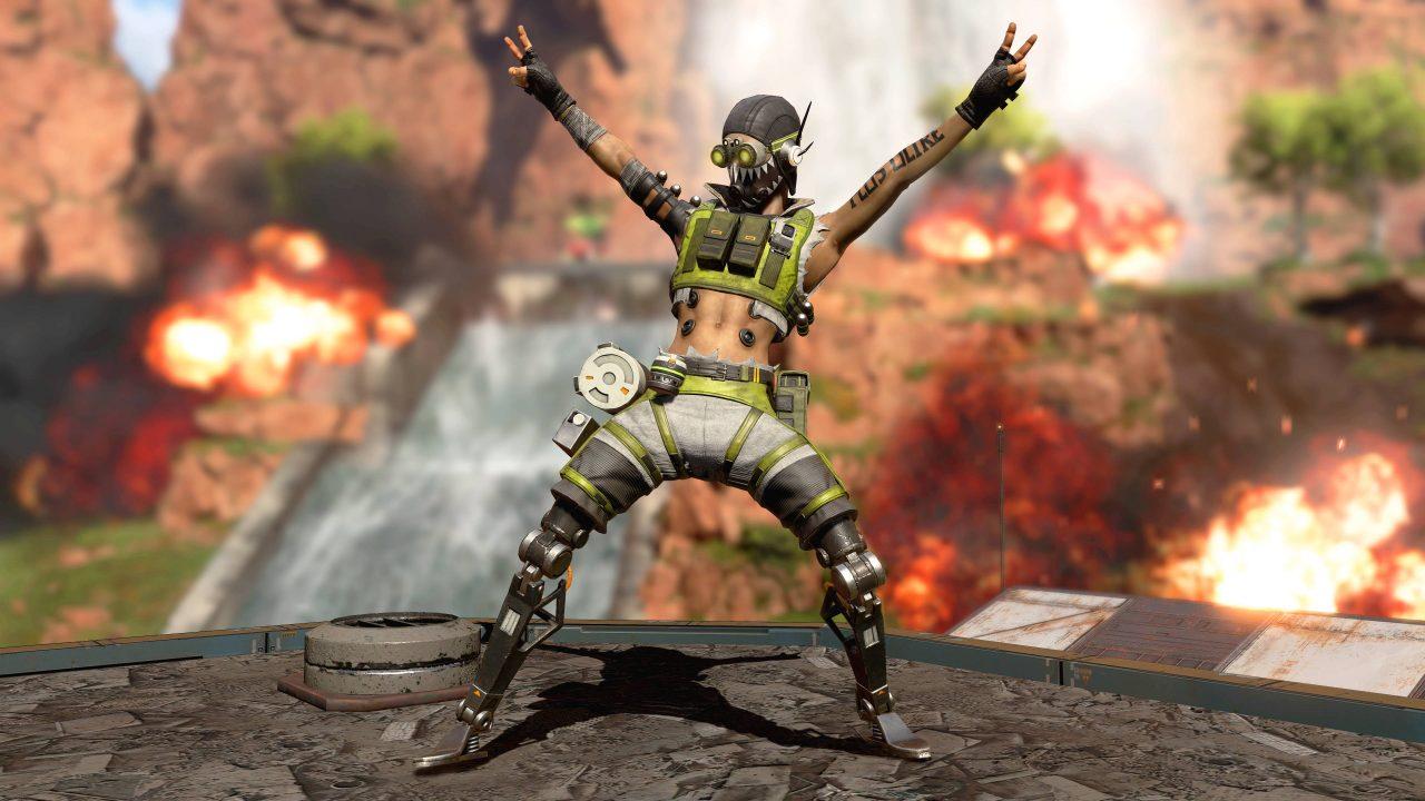 Apex Legends – Arrivée du cross-play et d'une version Switch