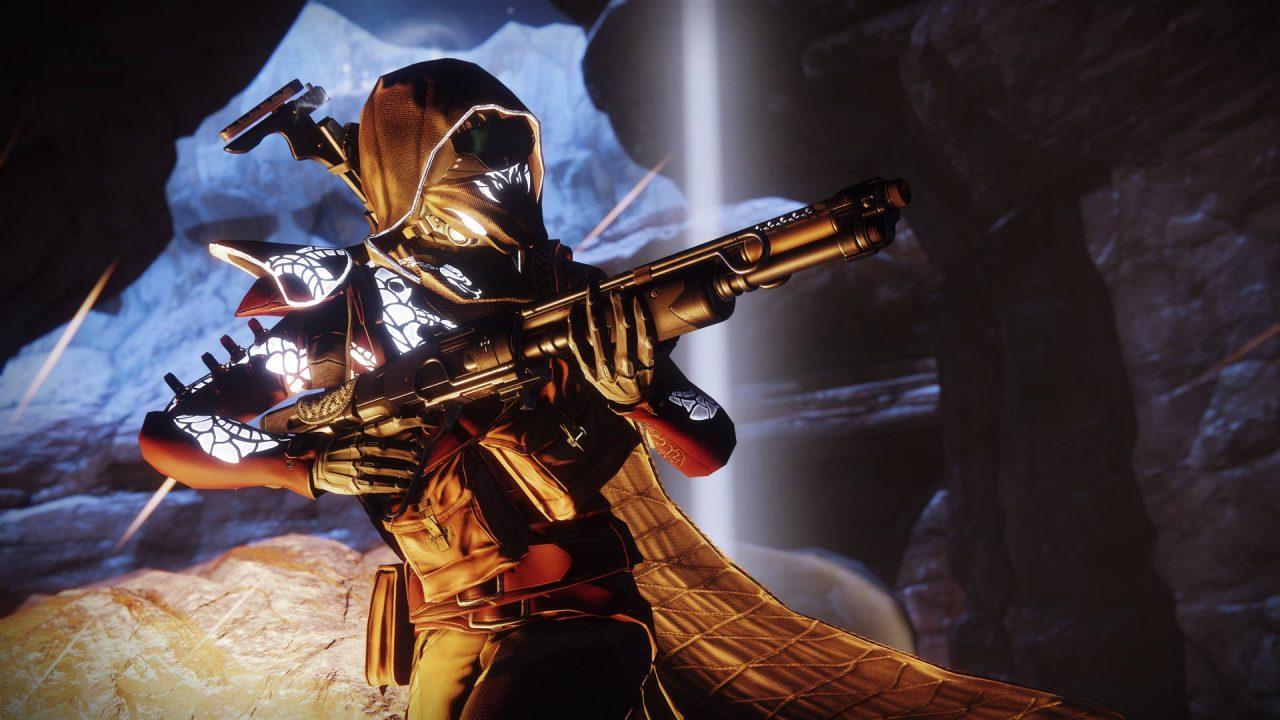 Le cross-save confirmé sur Destiny 2