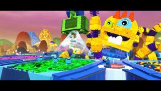 La Grande Aventure Lego 2 Le Jeu Vidéo Videos