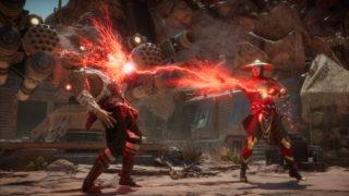 Mortal Kombat 11 Images