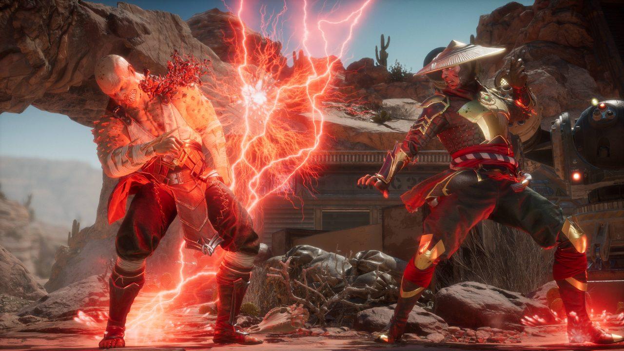 Mortal Kombat X sur mobiles change de nom et intègre de nouveaux combattants de MK11