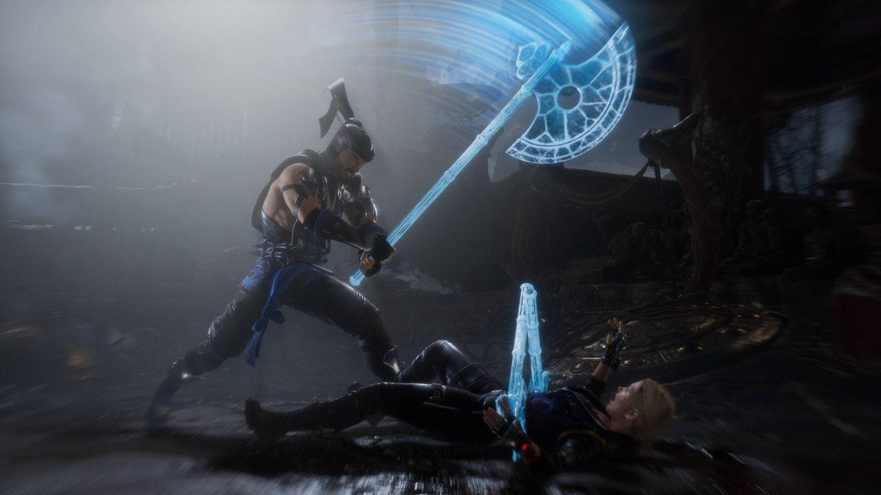 Un nouveau personnage dévoilé et une bêta fermée bientôt pour Mortal Kombat 11