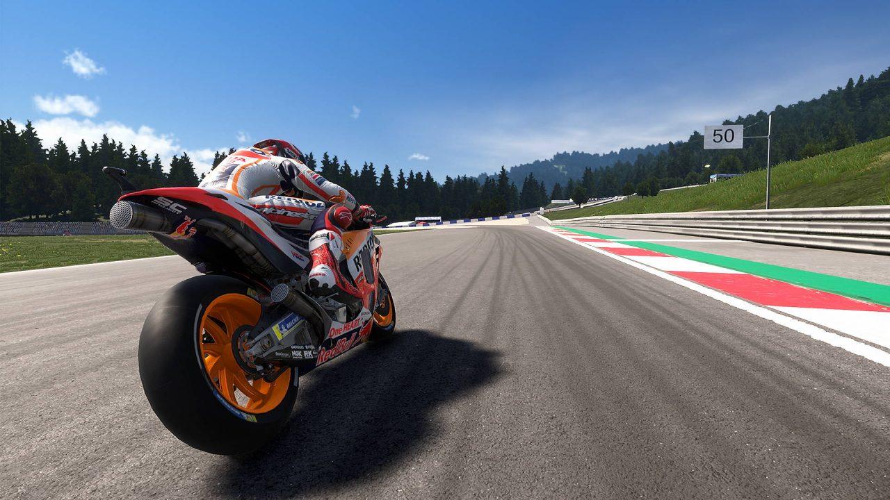 Prenez le guidon en juin prochain avec MotoGP 19