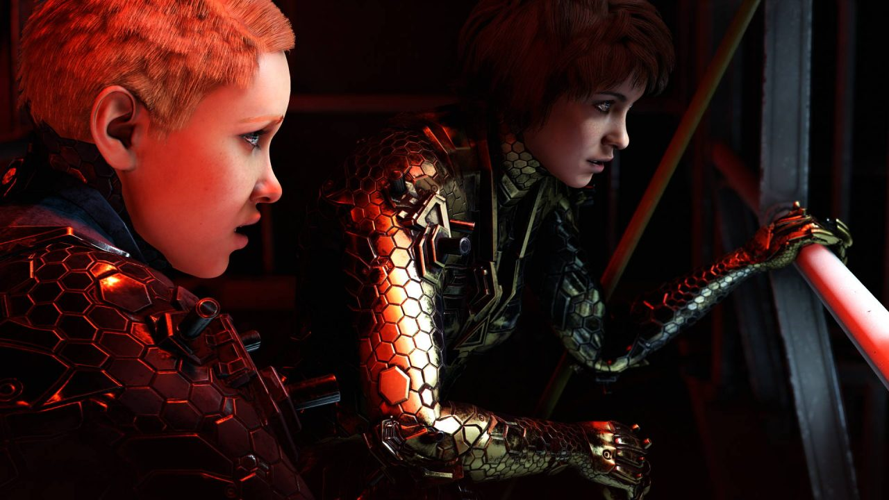 La mise à jour 1.0.7 de Wolfenstein Youngblood disponible
