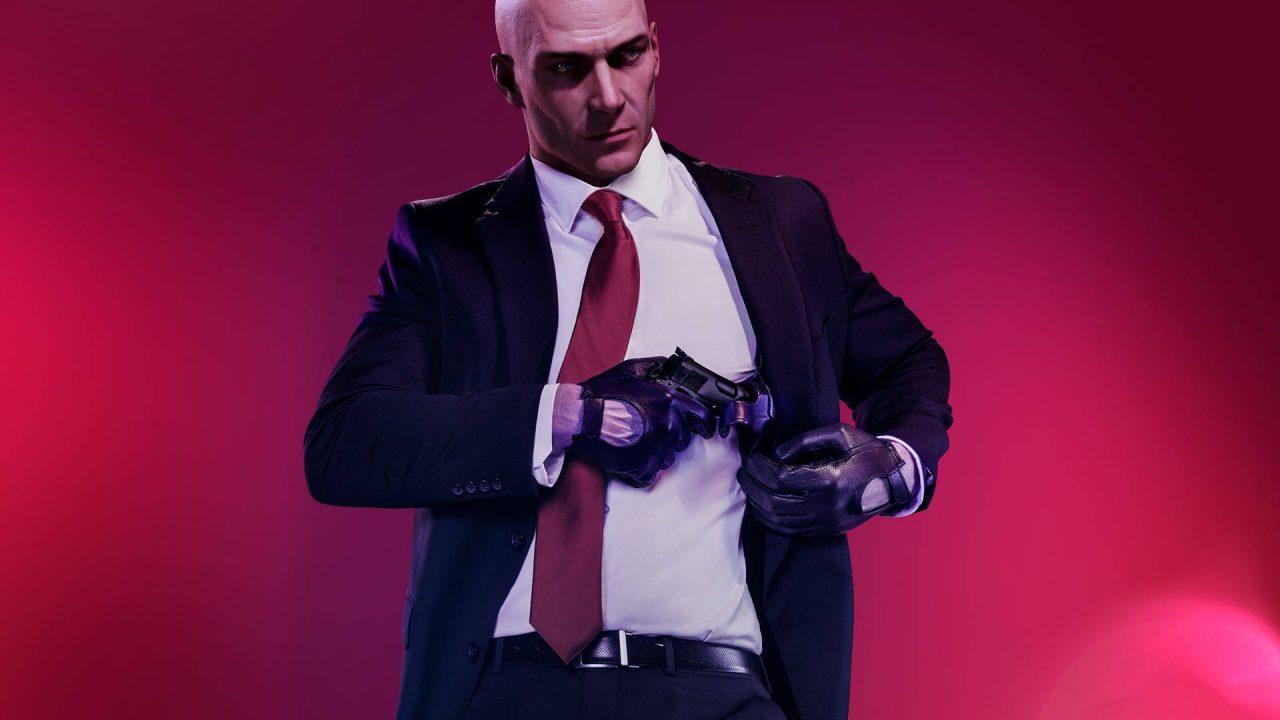 L'Agent 47 va se déguiser de nouveau pour le contrat spécial Halloween de Hitman 2