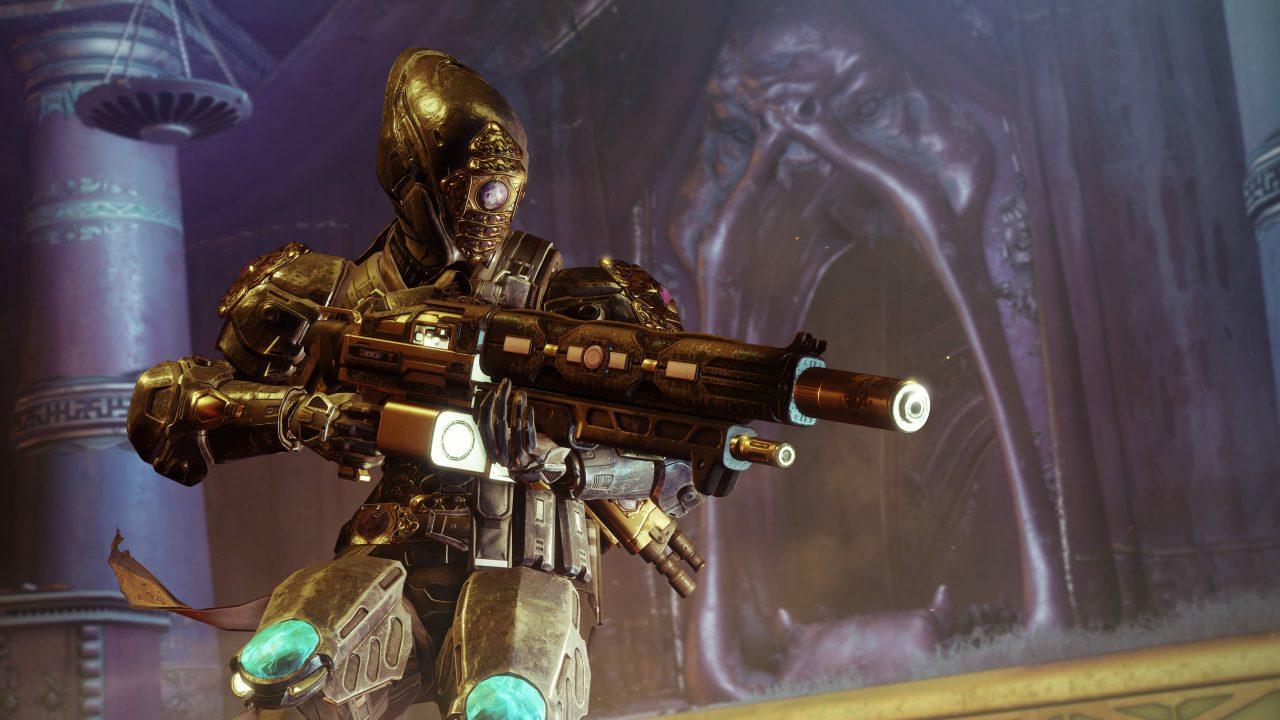 Bungie va évoquer l'avenir de Destiny 2 la semaine prochaine
