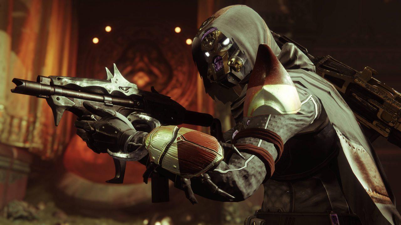 Les sorties de Destiny 2 Bastion des Ombres et New Light reportées