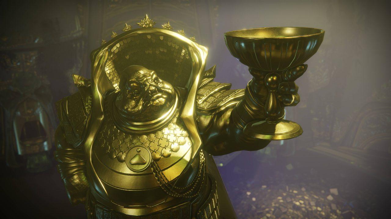 Destiny 2 Renégats – Plus d'infos, vidéo et images sur la saison de l'opulence
