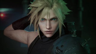 Le remake de Final Fantasy VII se montre enfin
