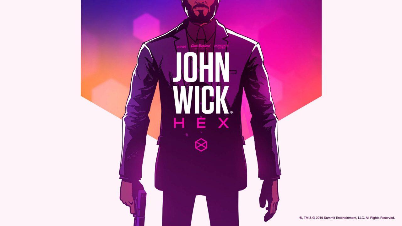 John Wick Hex en cours de développement sur consoles et micros