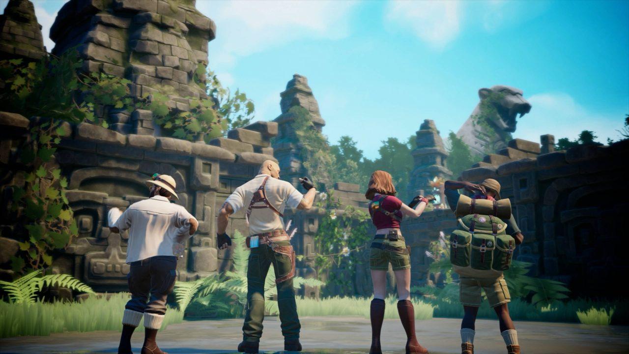 Bandai Namco annonce l'adaptation du film Jumanji