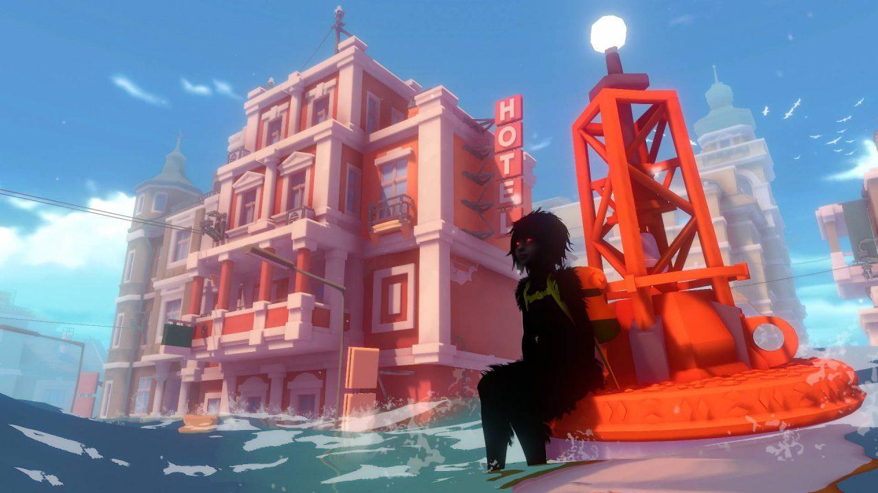 EA confirme la sortie de Sea of Solitude pour juillet prochain