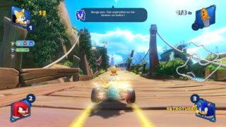 Team Sonic Racing Videos