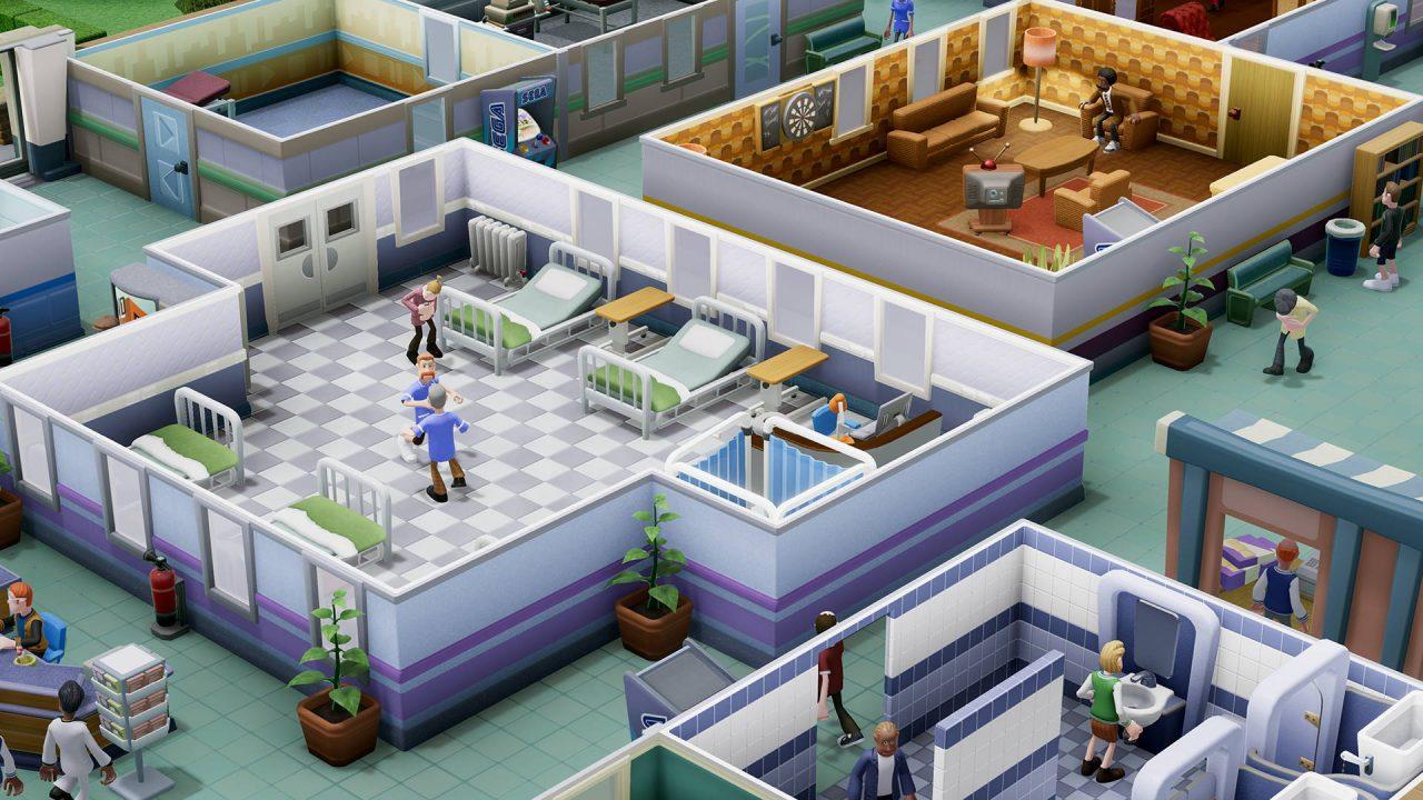 Sega rachète Two Point Studios