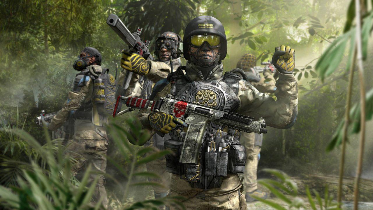 La mise à jour Sunrise de Warface disponible sur PS4 et Xbox One