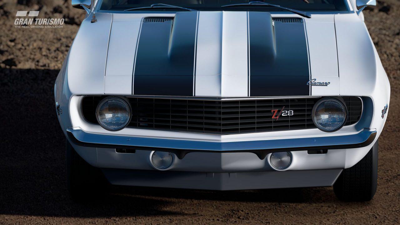 GT Sport – Les nouveautés de la mise à jour de juin 2019