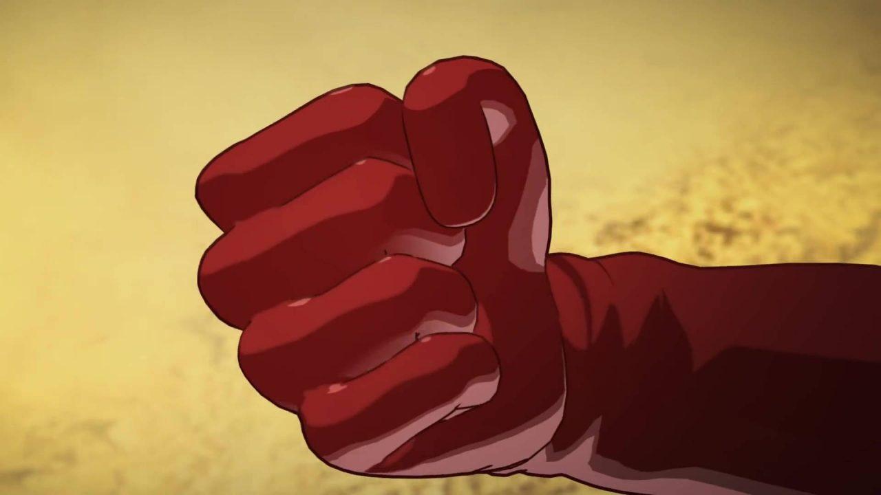 Les dates de la bêta fermée de One Punch Man A Hero Nobody Knows