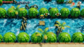 The Legend of Zelda Link's Awakening Images