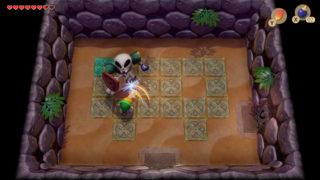 The Legend of Zelda Link's Awakening Videos