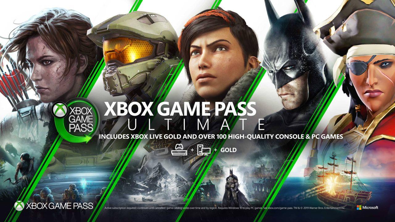 Microsoft xCloud sera inclus dans le Xbox Game Pass Ultimate à partir de septembre