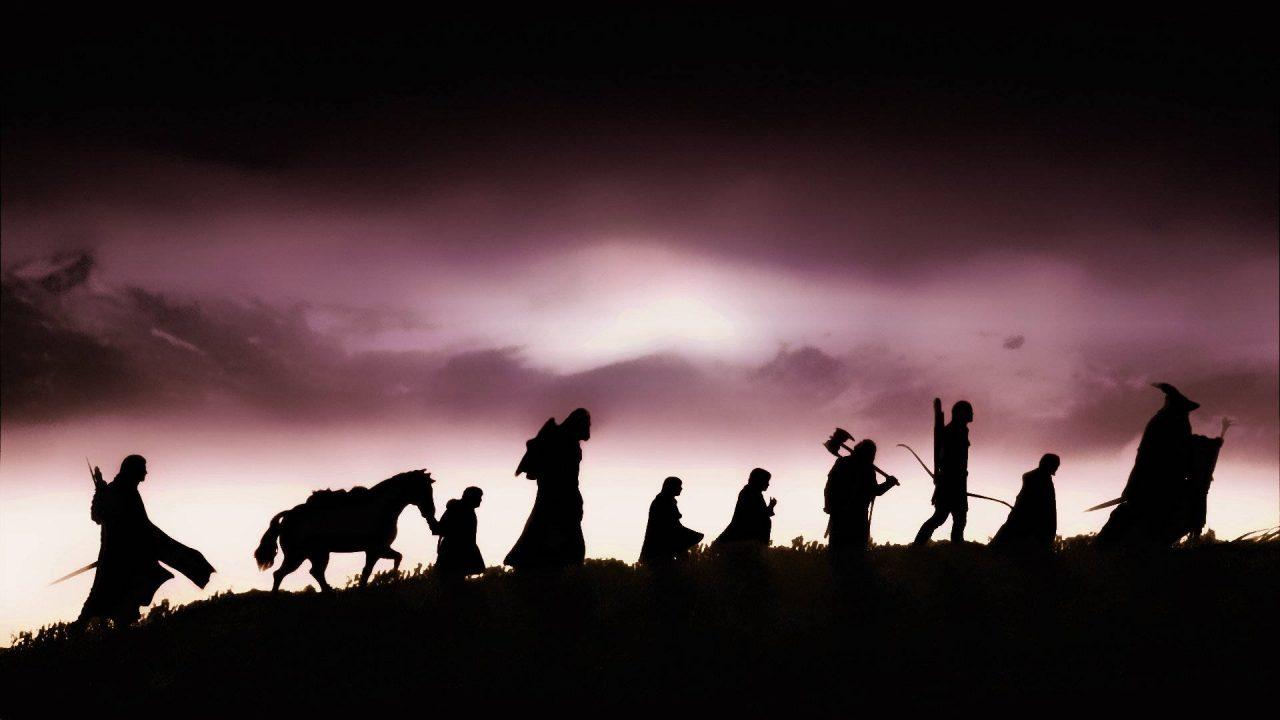 Amazon co-développe un nouveau MMORPG basé sur Le Seigneur des Anneaux