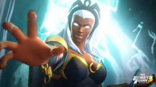 Marvel Ultimate Alliance 3 The Black Order Images