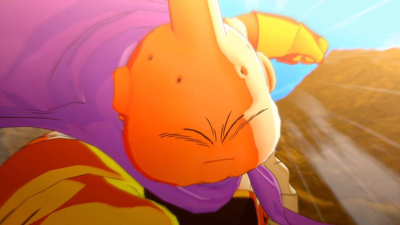 L'arc narratif de Boo sera dans Dragon Ball Z Kakarot
