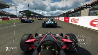 Grid Autosport Images