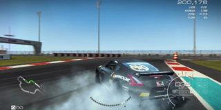 Grid Autosport Videos