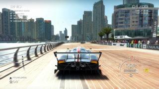 Grid Autoport multijoueur en ligne arrive enfin sur Switch
